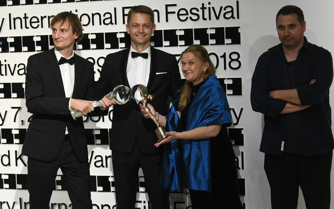 'I Do Not Care If We Go Down in History as Barbarians' Wins Top Prize at 53rd Karlovy Vary International Film Festival
