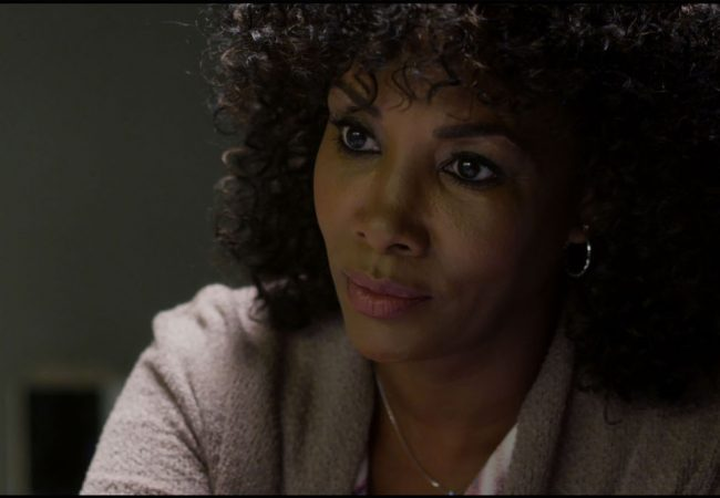 Vivica A. Fox in Chocolate City