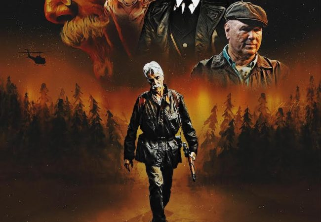 Sam Elliott in THE MAN WHO KILLED HITLER AND THEN THE BIGFOOT to World Premiere at Fantasia International Film Festival