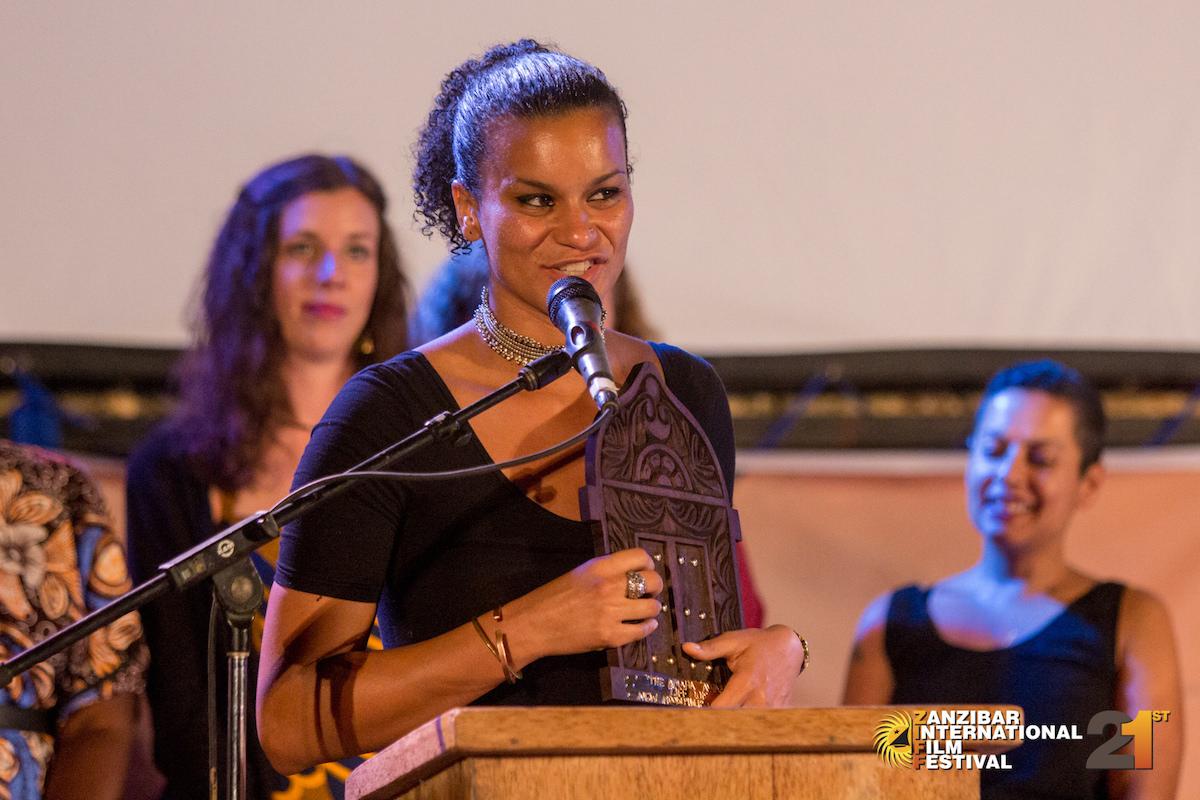 New Moon, from Philippa Ndisi-Herrmann win at Zanzibar International Film Festival