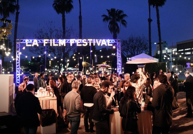 Immersive Storytelling Program and More New Programming Added to 2018 LA Film Festival
