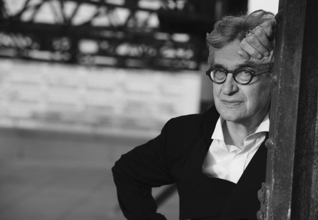 Director Wim Wenders to Receive A Tribute to… Award at Zurich Film Festival