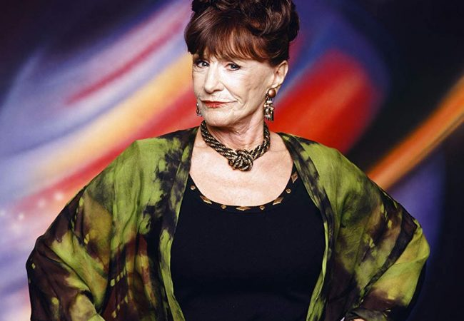 RIP: Actress Elmarie Wendel 'Mrs. Dubcek on 3rd Rock From The Sun' Dead at 89