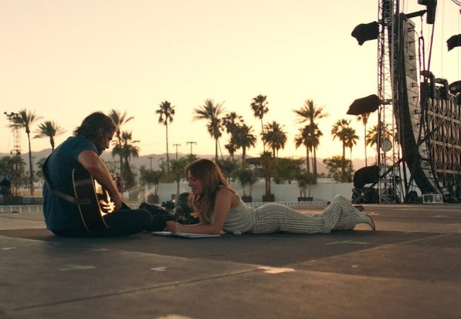 Bradley Cooper and Lady Gaga's A STAR IS BORN to World Premiere at Venice International Film Festival