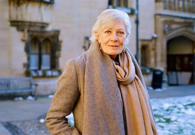 Actress Vanessa Redgrave to Receive Golden Lion for Lifetime Achievement at Venice International Film Festival