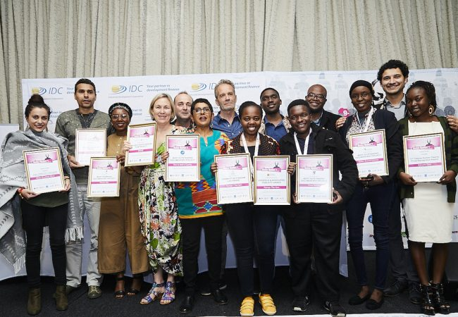 Durban FilmMart Awards 2018: CHEESE GIRL Wins Most Promising Documentary