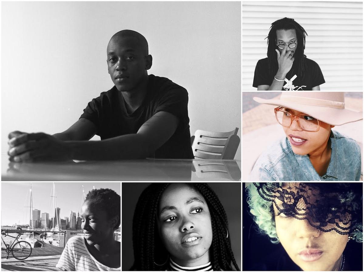 Indie Memphis Announces 2018 Black Creators Forum