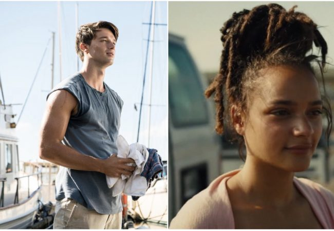 Coming Soon: Patrick Schwarzenegger, Sasha Lane Star in Supernatural Thriller DANIEL ISN'T REAL
