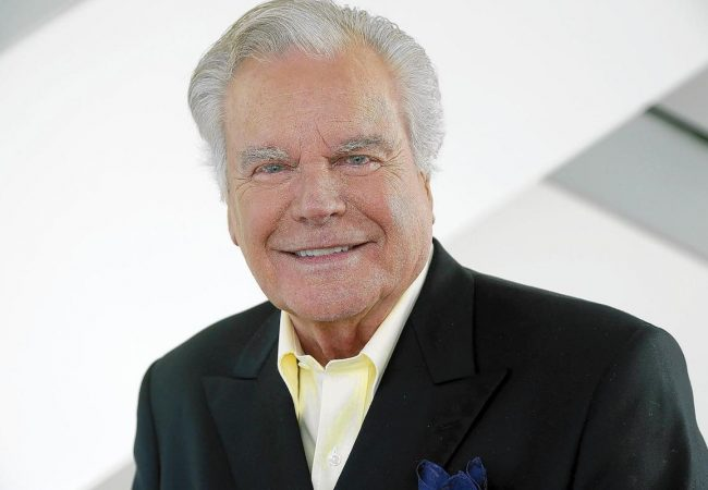 Gold Coast International Film Festival to Honor Actor Robert Wagner