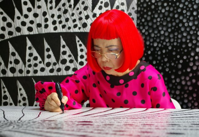 KUSAMA – INFINITY, Portrait of Legendary Female Artist Yayoi Kusama Sets Release Date