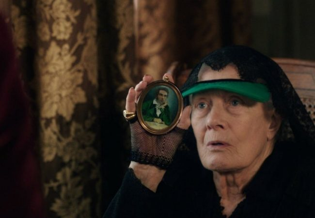 Venice Film Festival to Screen Vanessa Redgrave's Latest Film THE ASPERN PAPERS [Trailer]
