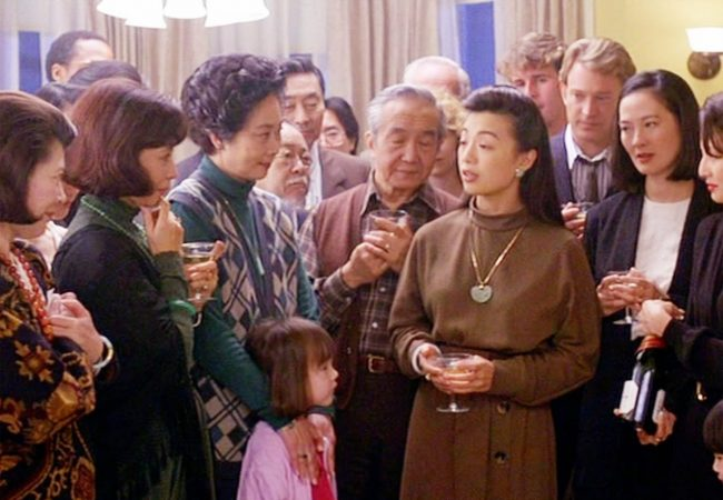 Toronto International Film Festival to Celebrate 25th Anniversary of THE JOY LUCK CLUB