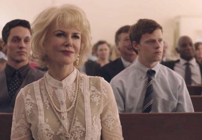 Nicole Kidman in Boy Erased