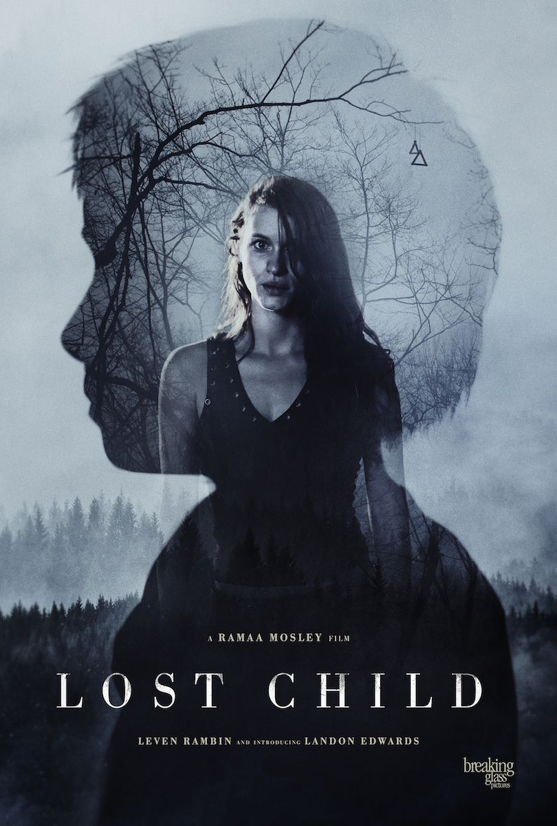Lost Child by Ramaa Mosley Movie Poster