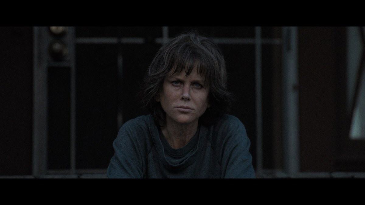 DESTROYER Starring Nicole Kidman