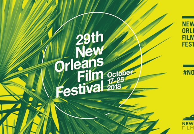 New Orleans Film Festival Announces 28 Finalists of Inaugural Screenplay Competition