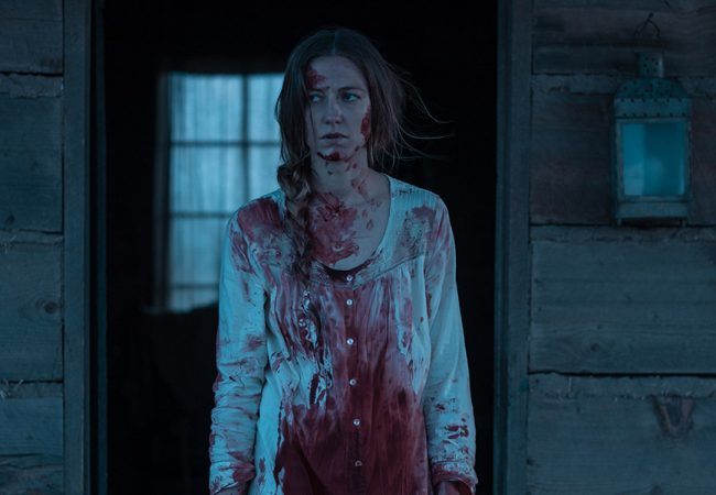 IFC Midnight to Release Emma Tammi's American Frontier Set Horror THE WIND from TIFF2018 [Trailer]