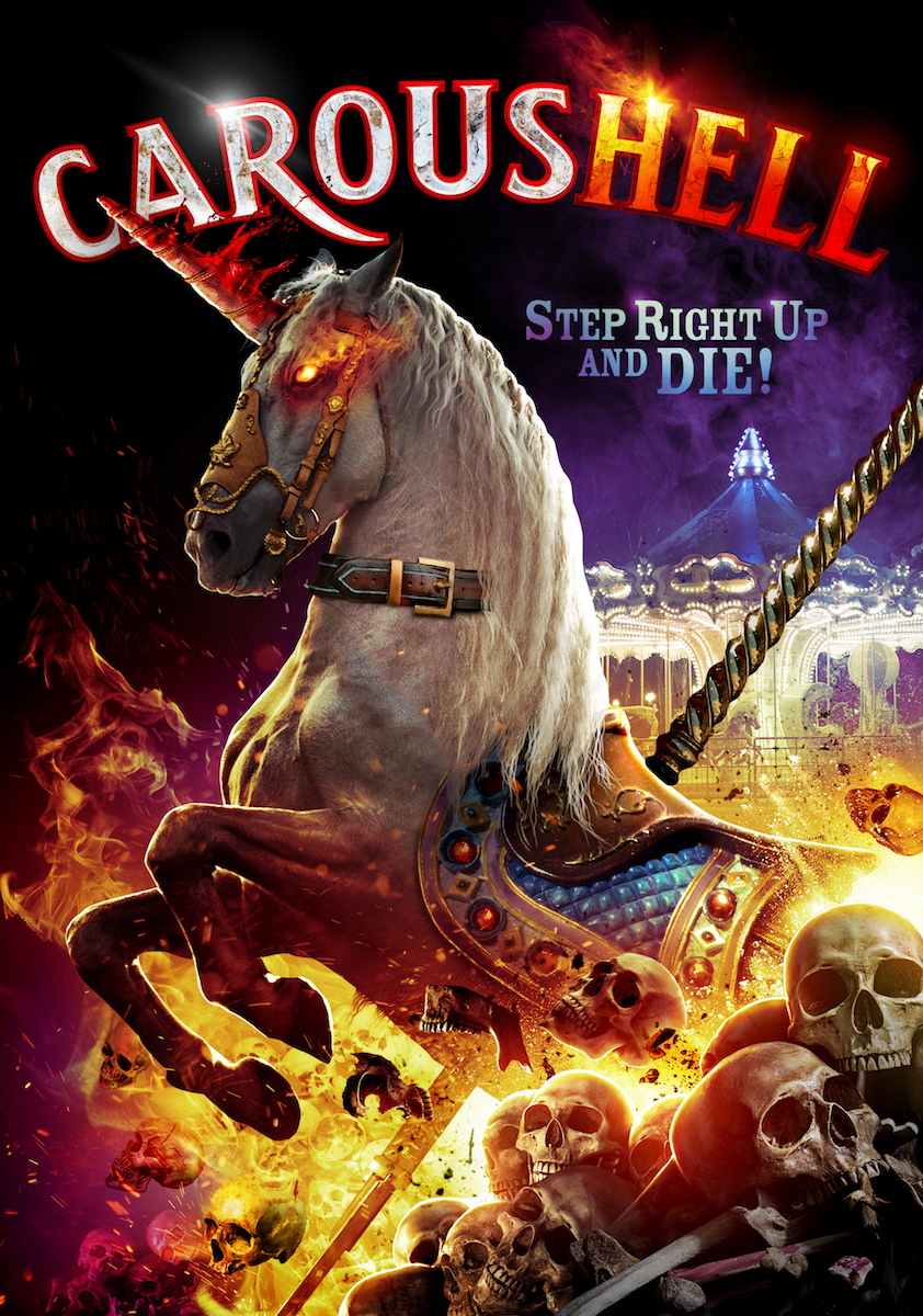 CarousHell Movie Poster