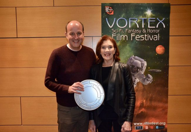 ASCENSION, KILLER UNICORN Win 2018 Vortex Film Festival Awards
