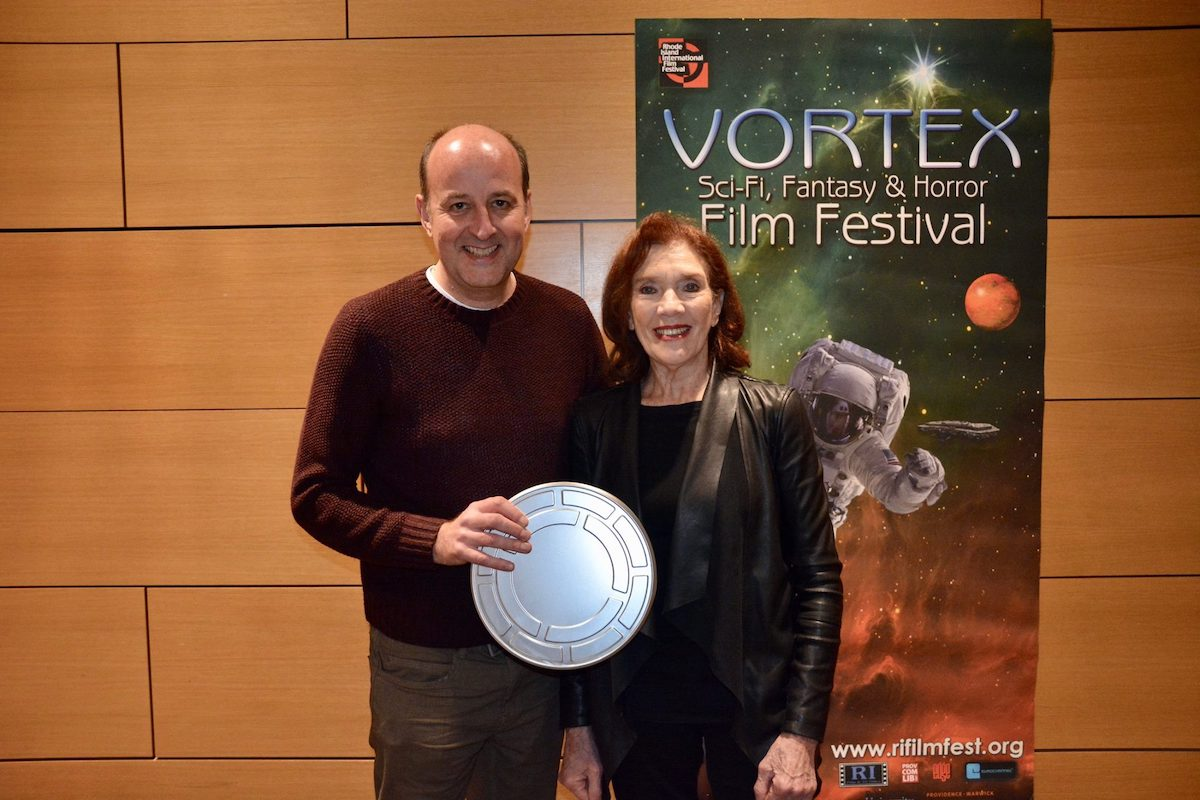 ASCENSION, KILLER UNICORN Win at 2018 Vortex Film Festival Awards