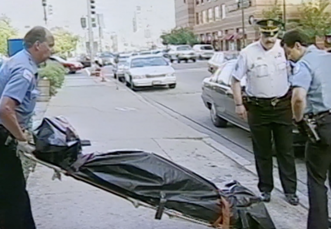 Documentary 'COOKED: Survival by Zip Code' on Deadly 1995 Chicago Heat Wave to Debut on PBS