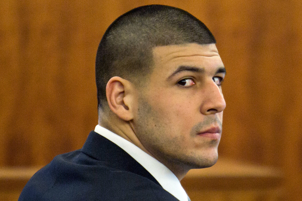 My Perfect World: The Aaron Hernandez Story