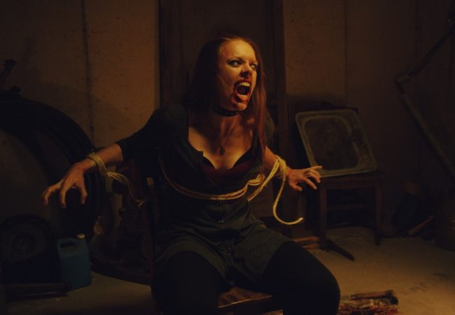 Supernatural Horror Film SOUL TO KEEP to World Premiere at Shriekfest [Trailer]