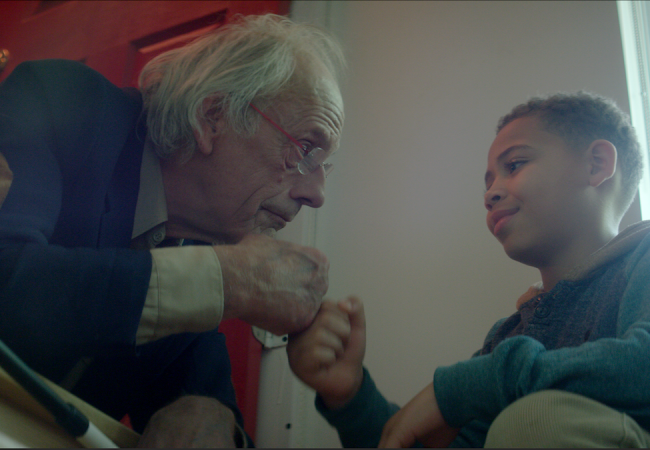 ReRUN Starring Christopher Lloyd to World Premiere at Woodstock Film Festival
