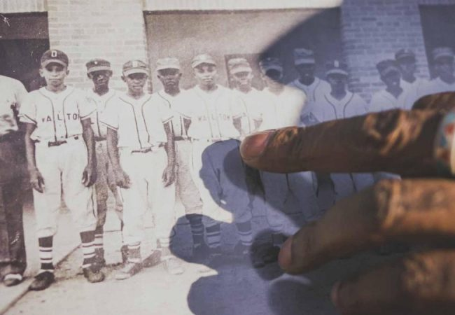 Little League Baseball and Race Intersect in LONG TIME COMING: A 1955 BASEBALL STORY [Trailer]