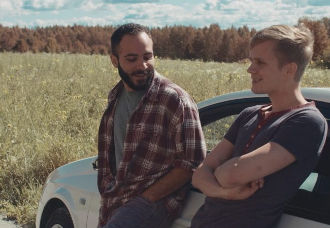 Finnish-Syrian LGBT Romantic Drama A MOMENT IN THE REEDS Gets Release Date