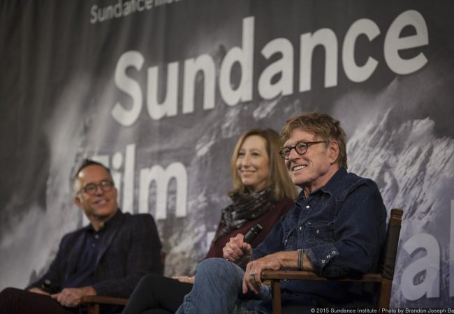 33 Documentaries Win Sundance Institute Documentary Fund and Stories of Change Grant