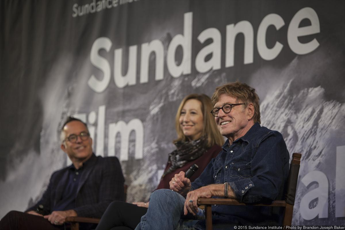 Sundance Institute, Sundance Film Festival