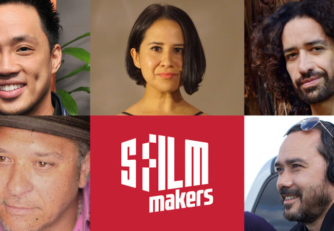 5 Indie Films Win $100,000 in Fall 2018 SFFILM Westridge Grants