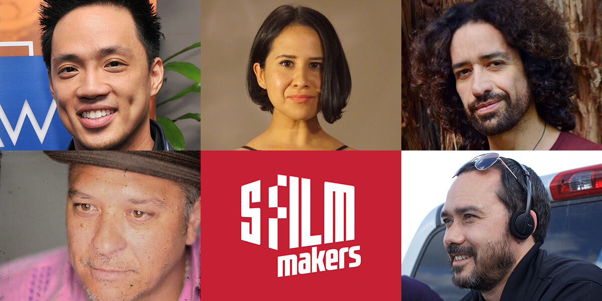 Winners of Fall 2018 SFFILM Westridge Grants