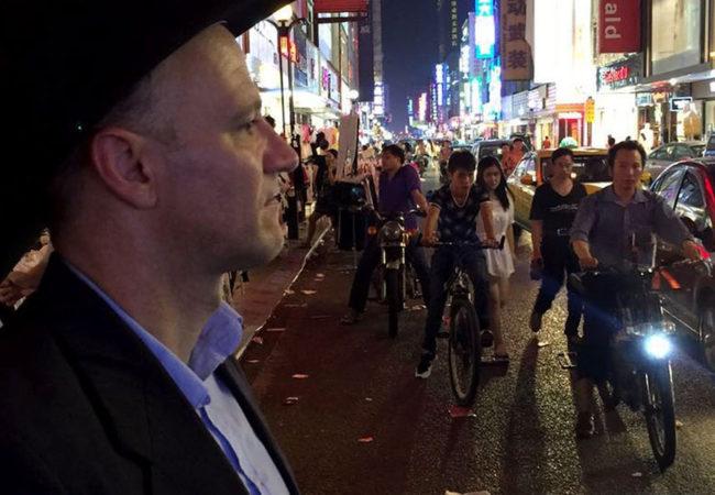 Watch John Maringouin's Brilliant GHOSTBOX COWBOY Trailer Starring David Zellner