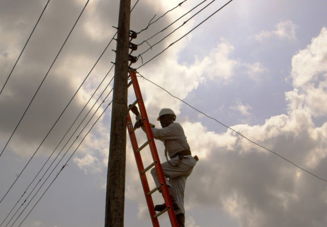 TAKE LIGHT, Film about Nigeria's Energy Crisis, Releases on Dec 14