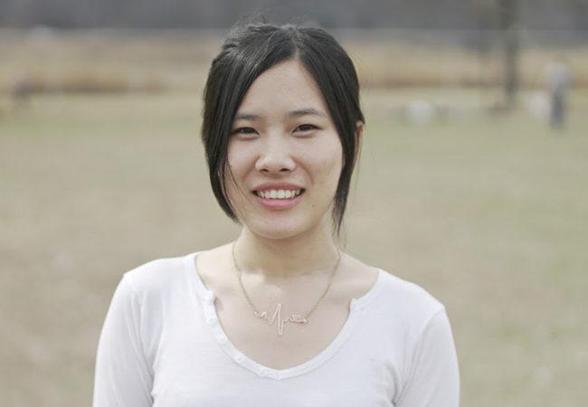 Siyi Chen