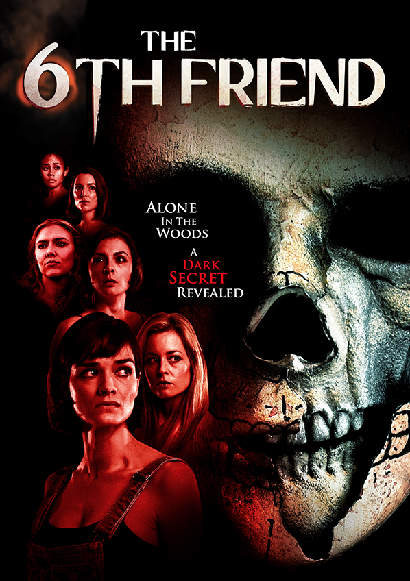 THE 6TH FRIEND Movie Poster