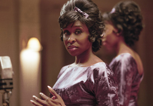 Cynthia Erivo in The Bad Times at the El Royale