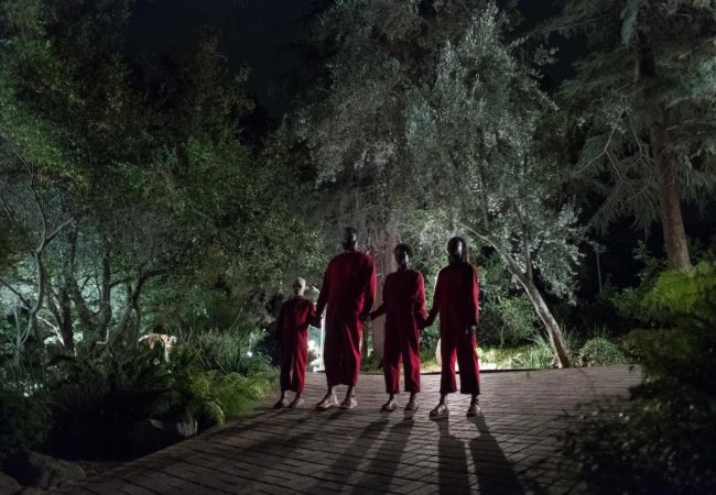 Jordan Peele's US to World Premiere as Opening Night Film of 2019 SXSW Film Festival