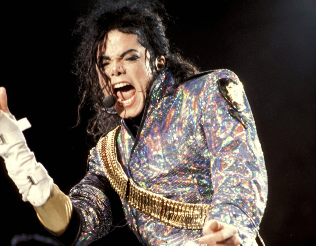 Michael Jackson Sexual Abuse Documentary LEAVING NEVERLAND