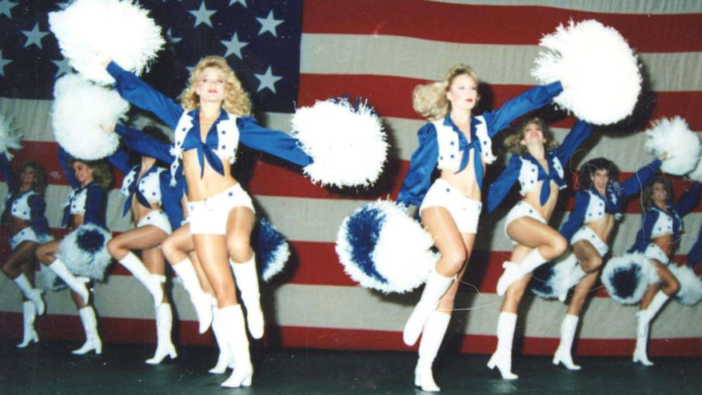 cbf5b0ae1 Daughters of the Sexual Revolution  The Untold Story of the Dallas Cowboys  Cheerleaders