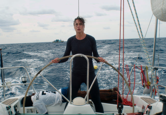 STYX starring Susanne Wolff
