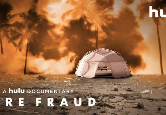 HULU Sneakily Releases Fyre Festival Documentary, Days Before Netflix Version Premieres