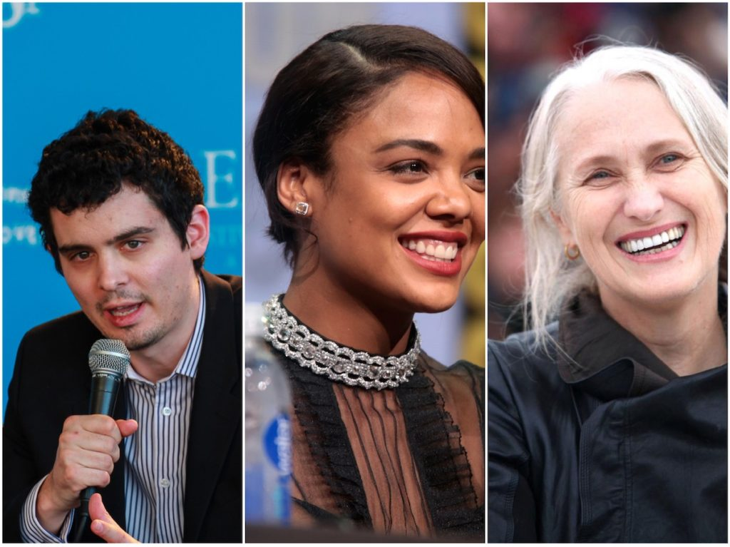 Damien Chazelle, Tessa Thompson, Jane Campion Among 2019 Sundance Film Festival Jury