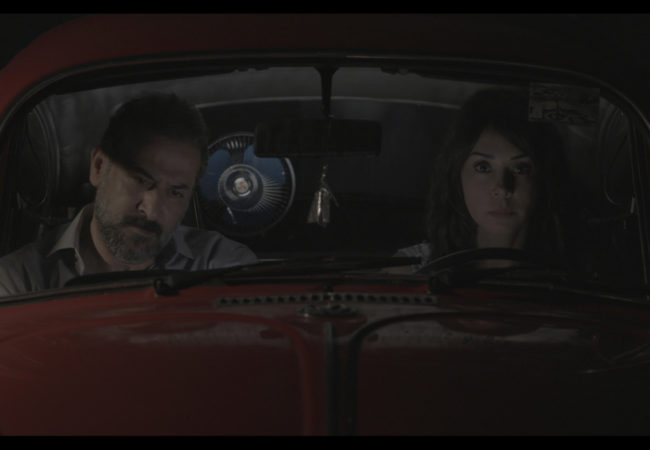 Aziza, directed by Soudade Kaadan