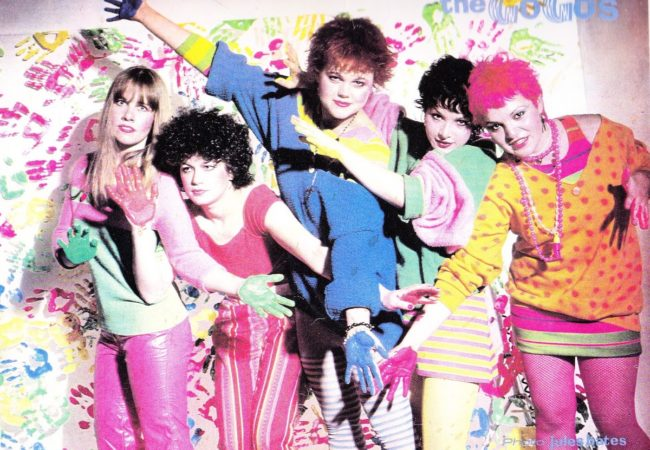 THE GO-GO'S, Documentary on Female Rock Band to Debut in Late 2019 on Showtime