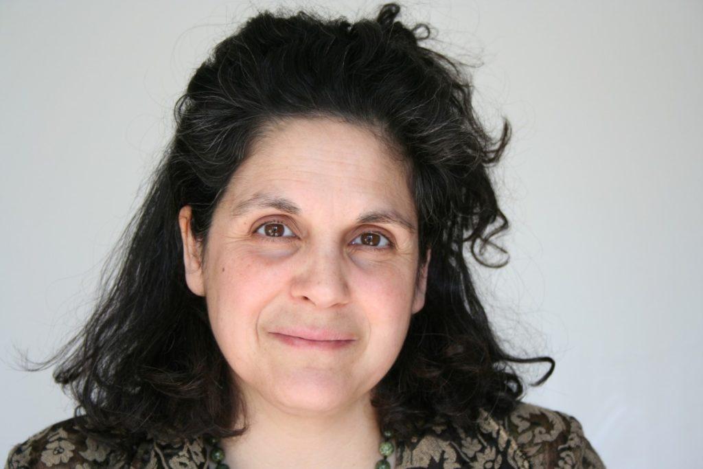 Jennifer Baichwal,