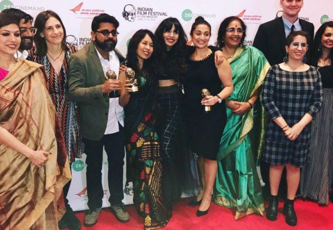 Indian Film Festival of Los Angeles