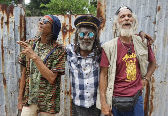 Inna De Yard: The Soul of Jamaica